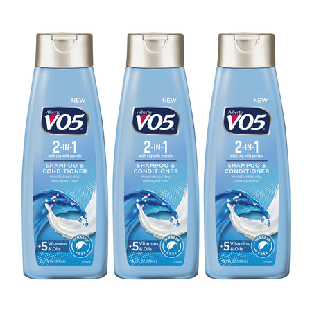 "Suave Ocean Breeze Invisible Solid Deodorant & Antiperspirant 2.6 oz ""3-PACK"""