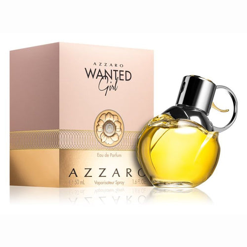 Azzaro Wanted Girl EDP 1.6 oz 50 ml
