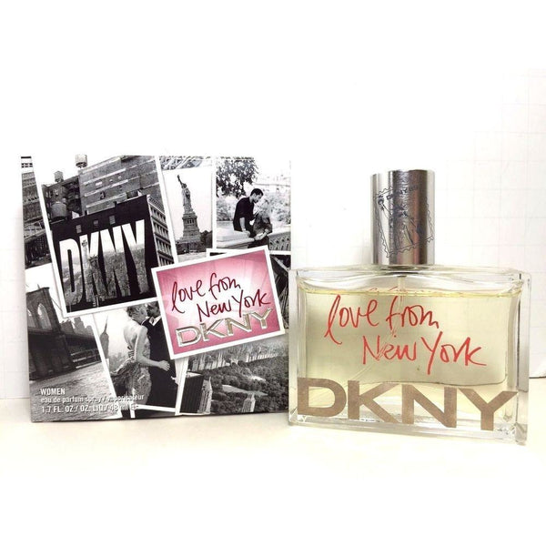 Dkny Love From New York EDP 1.7 oz