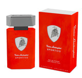Tonino Lamborghini Sportivo EDT 4.2 oz 125 ml