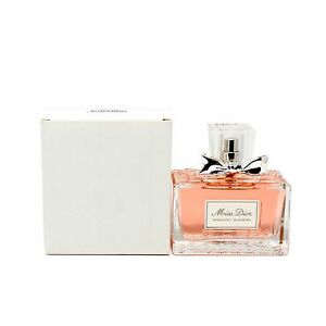 Dior Miss Dior Absolutely Blooming EDP 3.4 oz 100 ml TESTER (white Box)