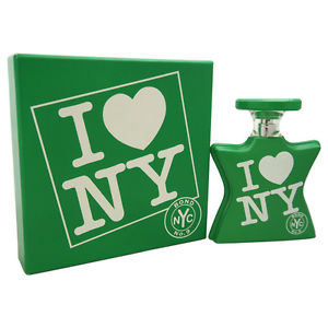 Bond No. 9 I Love New York for Earth Day EDP 3.3 oz 100 ml
