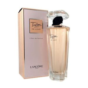 Tresor In Love EDP 2.5 oz 75 ml  Women