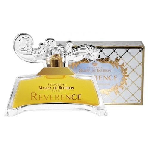 Princesse Marina De Bourbon Reverence EDP 3.3 oz 100 ml