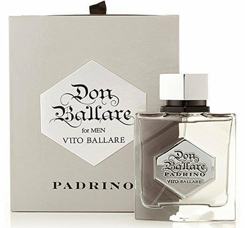 Don Ballare Padrino By Vito Ballare EDT 3.3 oz 100 ml  Men