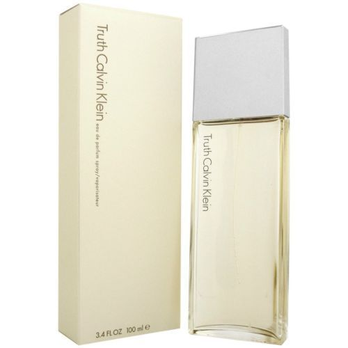 Calvin Klein Truth EDP 3.4 oz 100 ml Women