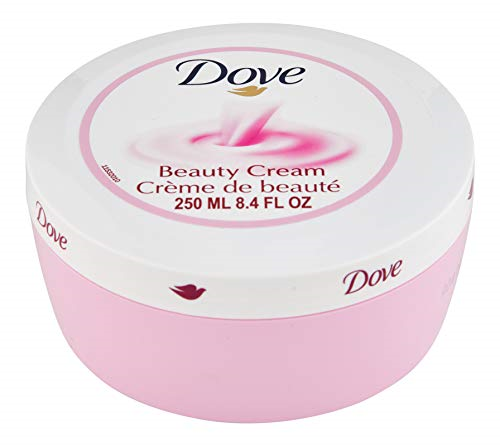 Dove Beauty Cream 2.53 oz 250 mL