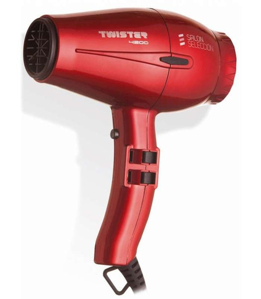 Professional Hairdryer Twister 4000 (1670 -2100W)