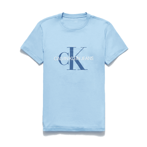 Calvin Klein Jeans Men's Monogram Logo Graphic T-Shirt (41VM883450)