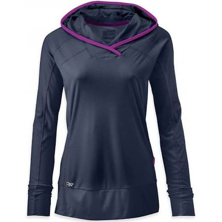 Outdoor Research Echo Hoody Womens