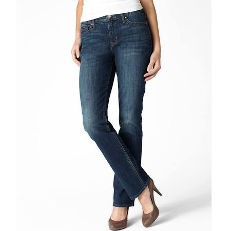 7a050f53412 Levi's Women's 525 Perfect Waist Straight Jean – Rafaelos