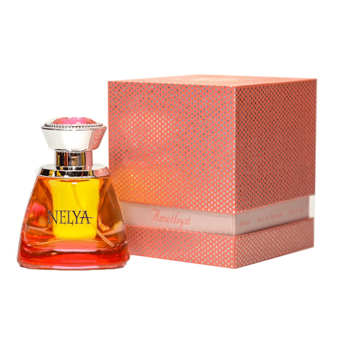 YZY Perfume Nelya Amethyst EDP 3.3 oz 100 ml Women