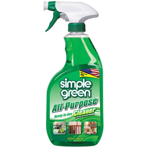 Simple Green All-Purpose Cleaner, 32 fl oz (2-Pack)