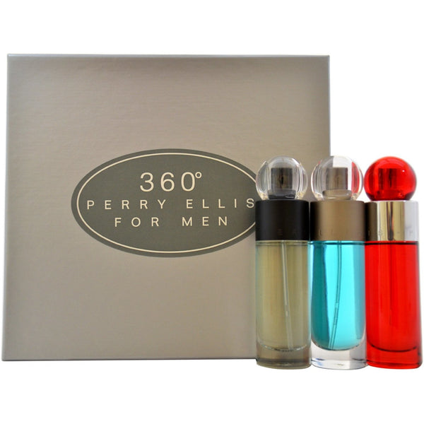 Perry Ellis 360 Gift Set Men