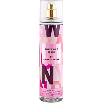Ariana Grande Sweet Like Candy Body Mist 8.0 oz 236 ml  Women