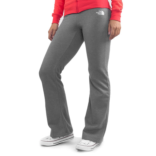 The North Face Women's Half Dome Pant TNF MD Grey SMALL