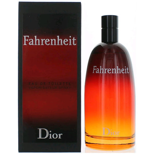 Christian Dior Fahrenheit EDT 6.8 oz 200 ml Men