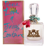 Juicy Couture Peace Love & Juicy Couture Eau De Parfum Spray, 3.4 oz