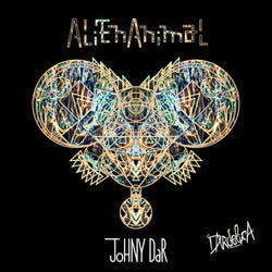 'ALIEN ANIMAL' (MP3 download)