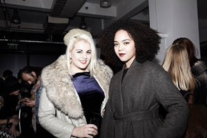 'Tuuli by Dar' Launch Event at Annroy Gallery London