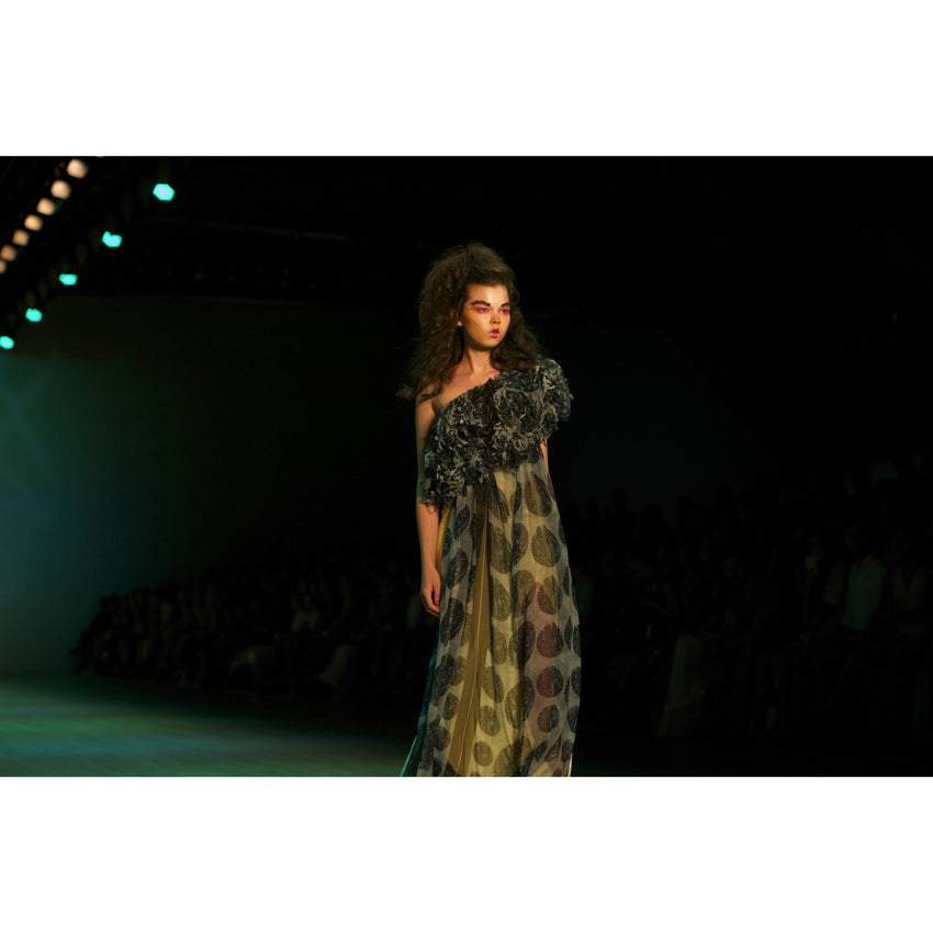 Mercedes-Benz Fashion Week Berlin: 'Dare by Johny Dar'