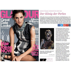 GLAMOUR - GERMANY