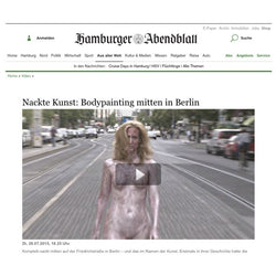 HAMBURGER ABENDBLATT - GERMANY