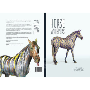 HORSE WHISPERS by Johny Dar