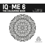 IQ - ME 6 | The colouring book
