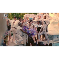 LADY GAGA'S MUSIC VIDEO 'G.U.Y.'