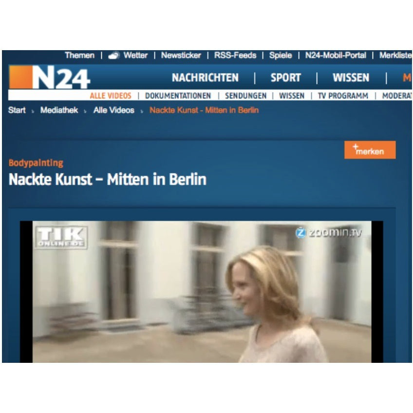 N24 - GERMANY