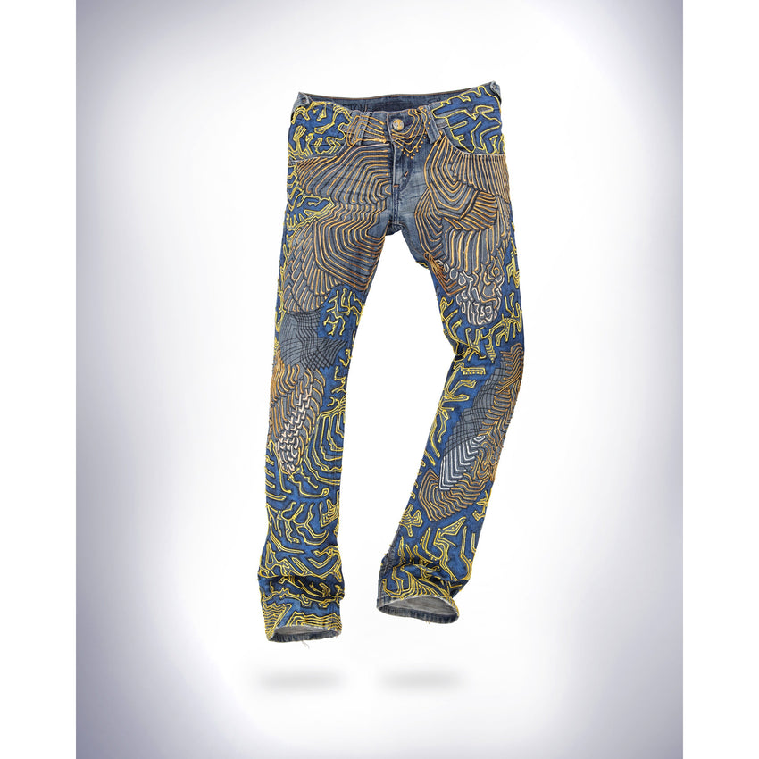 Jeans For Refugees collection