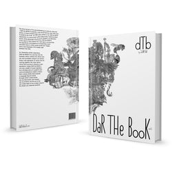 DAR THE BOOK Vol 3