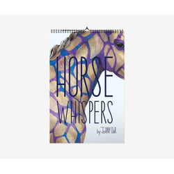 Calendar: HORSE WHISPERS by Johny Dar