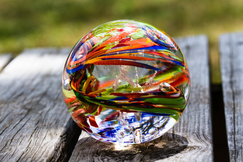 confetti-paperweight-orb
