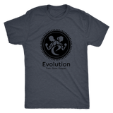 Evolution Gym Mens Classic Tee