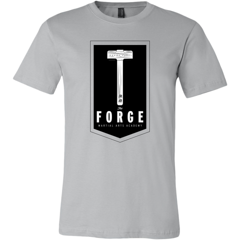 Forge Martial Arts Hammer - Mens Tee