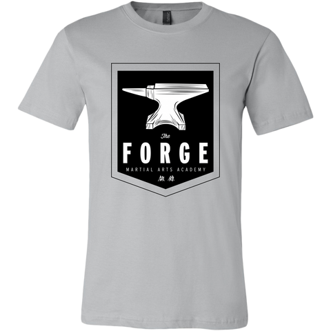 Forge Martial Arts Anvil - Mens Tee
