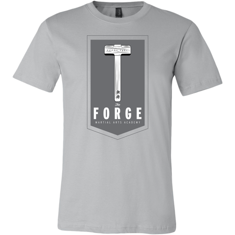 Forge Martial Arts Grey Hammer