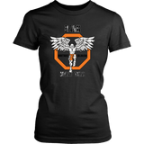 Bang Muay Thai Angel - Women's Tee