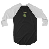 Bear Canyon CrossFit Strongman - Baseball Tee