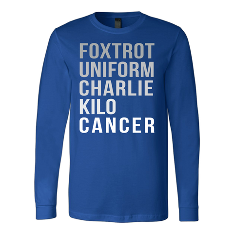 CrossFit Durango - Foxtrot Cancer