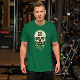 CrossFit Durango St Patricks Day 2019 - Short-Sleeve Unisex T-Shirt