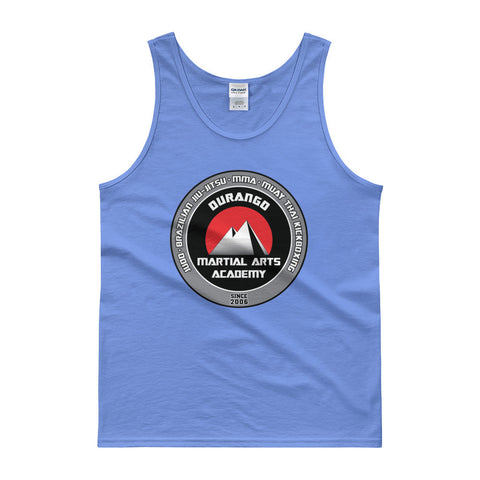 Durango Martial Arts Logo - Men's Tank