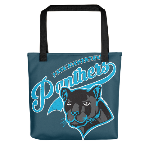 Park Elementary - Tote bag