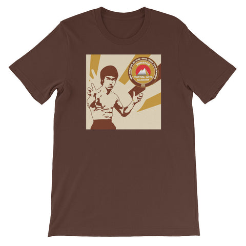 DMA Bruce Lee - Men's Tee