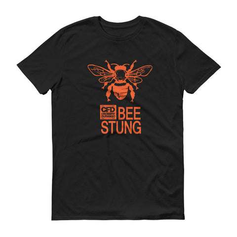 Bee Stung - Men's Tee Shirt