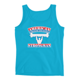 American Strength - Ladies' Tank