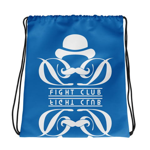 Dapper Dan Fight Club - Drawstring bag