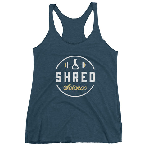 Shred Science - Women's Tank